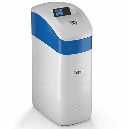 Компактный умягчитель воды BWT Perla Silk L – купить по выгодной цене в интернет-магазине ?Ecosoft