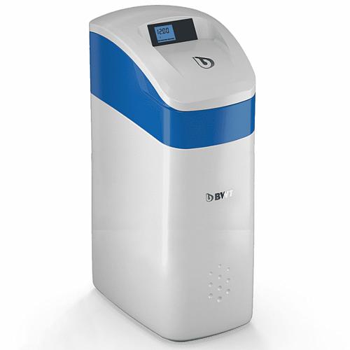 Компактный умягчитель воды BWT Perla Silk XL – купить по выгодной цене в интернет-магазине ?Ecosoft