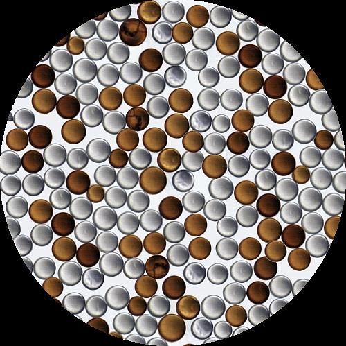 Ионообменная смола Amberlite MB-20 H/OH 25 л