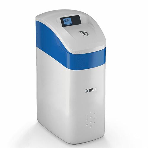 Компактный умягчитель воды BWT Perla Silk M – купить по выгодной цене в интернет-магазине ?Ecosoft